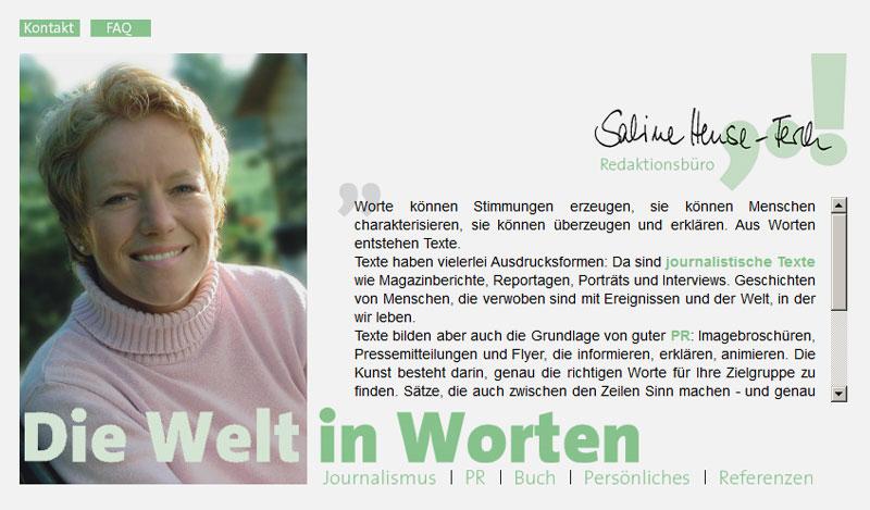 archivierte Seite sabinehense-ferchd.e 16.03.2013