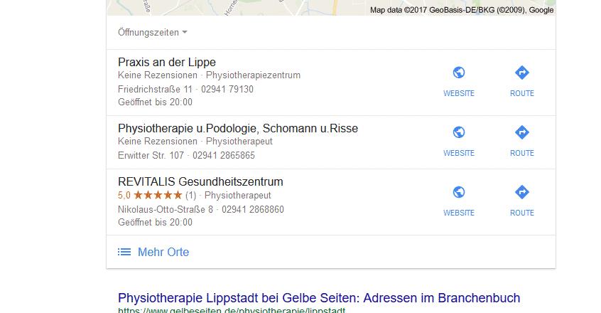 170516-praxisanderlippe-google